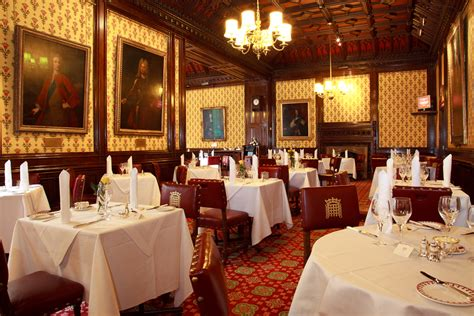 the dining room restaurant peers dining room at the house of lords book