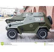 Russian Armored Car Stock Photos  Image 35316963