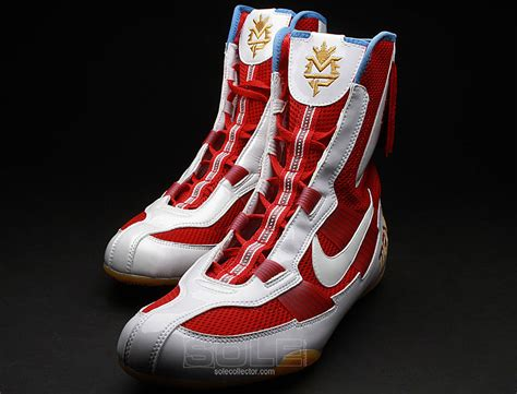 manny pacquiao running shoes manny pacquiao s fight boxing shoes sole collector