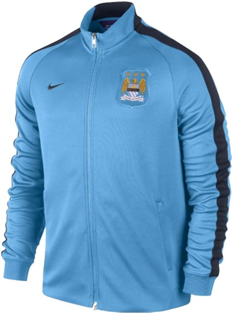 Harga Nike City Trainer jaket manchester city n98 blue 2014 2015 big match