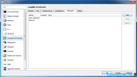 programming in qt creator install and configure qt creator to develop with qt4