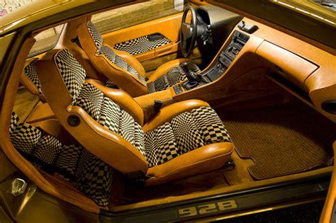 vintage porsche interior vintage porsche 928 interior car junk