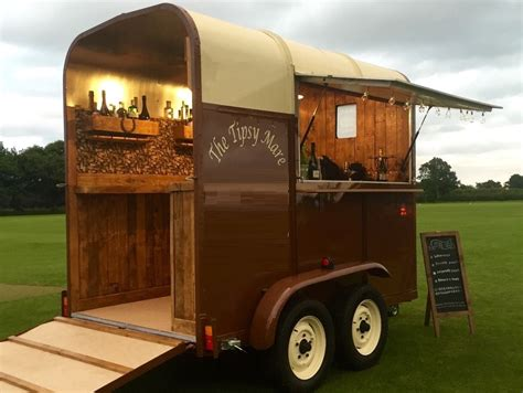 mobile bar catering catering trailer mobile bar second catering