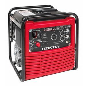 Honda Power Inverter Generator Honda Eg2800i