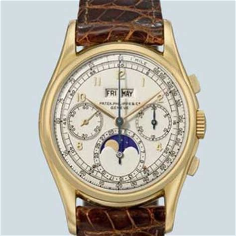 top 10 most expensive watches by leading brands of the world