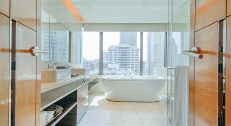 Bathtub Hotels by 11 Bangkok Hotels With Amazing Infinity Pools And Bathtubs