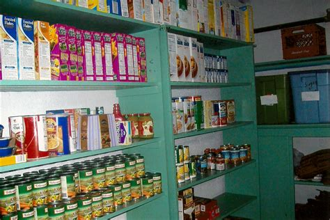 St Food Pantry by St Margaret S Food Pantry Of Charity Of The