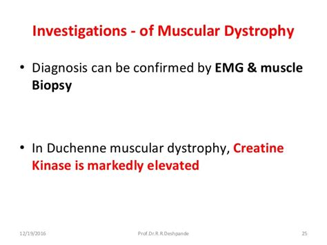 pattern dystrophy differential diagnosis muscular dystrophy myasthenia gravis ppt