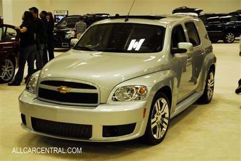 2009 Hhr Ss by 2009 Chevrolet Photographs And Chevrolet Technical Data