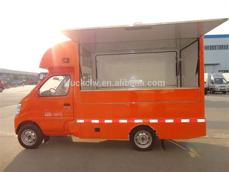 mobile truck low price mobile food vending truck mobile catering food