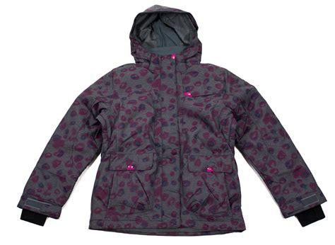 pwdr room jackets powder room youth jamaica way ski jacket 2013 mount everest