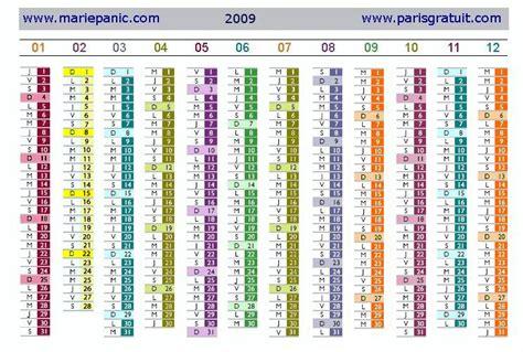 Calendrier De 2009 Lamey Calendrier 2009 Gratuit
