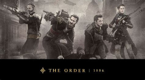 ps4 themes the order how to get a free the order 1886 ps4 theme gamespot