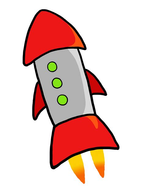 clipart image rocket clip free clipart images 4 clipartbarn