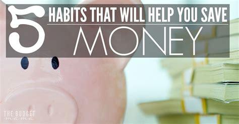 habits     save money jessi fearon