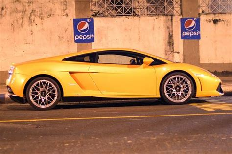 Lamborghini Is From Which Country How To Own A Supercar In A Poor Country India Real
