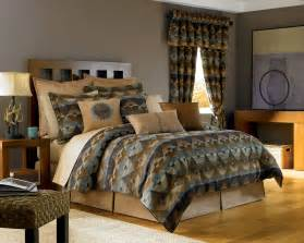 total fab southwest style comforters and american