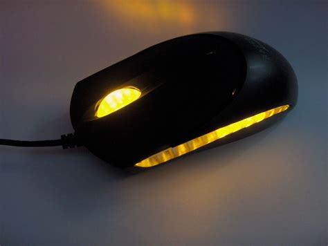 Mouse Razer Krait techware labs reviews razer krait gaming mouse
