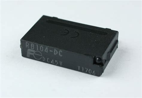 fuji heavy industries lithium ion capacitor rb104 dc