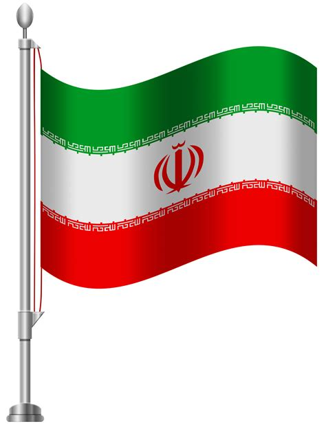 clipart png iran flag png clip best web clipart