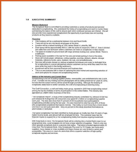 retail business plan template best resumes
