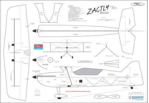 free rc plans indoor rc plane plans simple more scratch builds