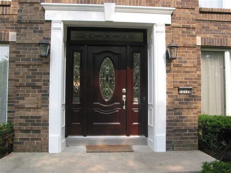 front door entrances entrance doors front doors cincinnati by building