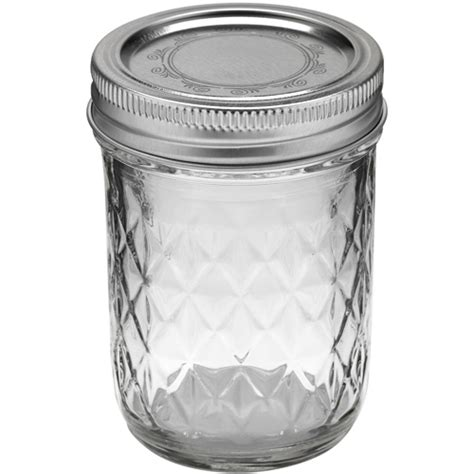 Ball Jelly Jar   8 oz (Set of 12) in Canning Supplies