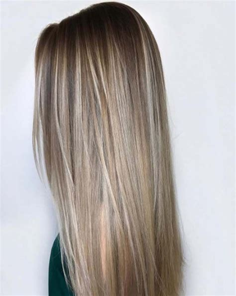 hair styles brown on botton and blond on top pictures of it 43 balayage high lights to copy today balayage dark