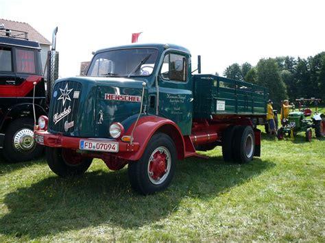 Suche Kaufen by Henschel Fotos 2 Fahrzeugbilder De