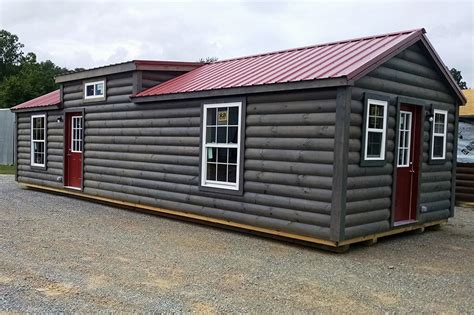 two bedroom portable cabins pre built log cabins pictures to pin on pinterest pinsdaddy