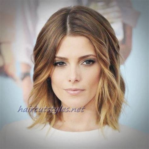 www hairstyles in scared to cut hair short go for medium length hairstyles