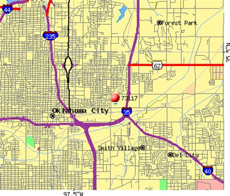 oklahoma city zip code map zip code map oklahoma city afputra