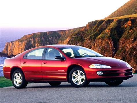 dodge intrepid reviews 2000 dodge intrepid reviews specs and prices cars