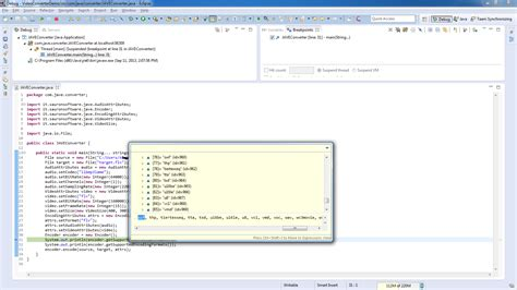 audio format in java java 音频视频编码器 jave 转换为其他视频格式的 swf 广瓜网