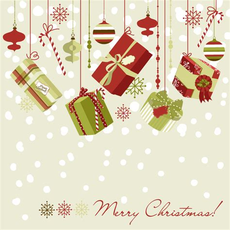 christmas designs beautiful christmas designs vector free vector graphic