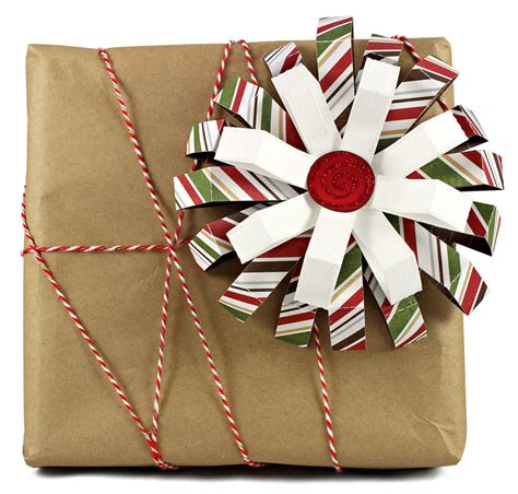 12 gifts of christmas day 5 stacked loop bow pazzles