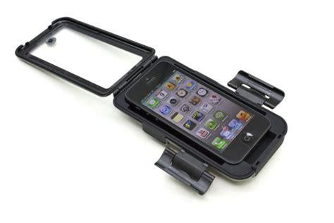 Motorrad Online Vertrag by Halt Am Lenker F 252 Rs Smartphone Velophil