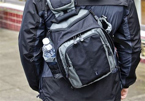 511 Moab 72 Original product test 5 11 tactical zone assault pack