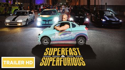 film fast and furious 7 in italiano completo superfast superfurious trailer ufficiale hd youtube