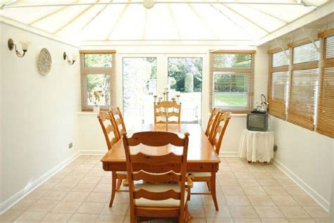 Conservatory As Dining Room by Dining Room Ideas For Conservatory Decorin