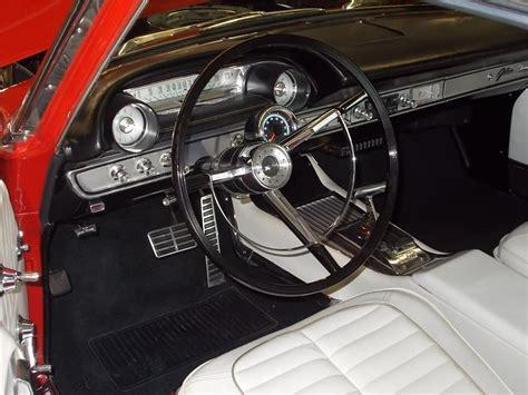 1964 Galaxie Interior by 1964 Ford Galaxie 500 Xl Custom 181128