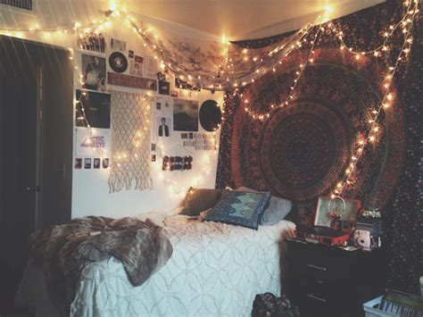 tumblr themes for your room dorm trends boho style dorm room