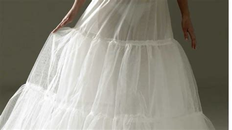 Wedding Dress Petticoat diy petticoat for wedding dress daveyard 2ad02bf271f2