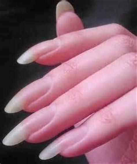 long nail beds long nail beds bing images acrylic nail filler