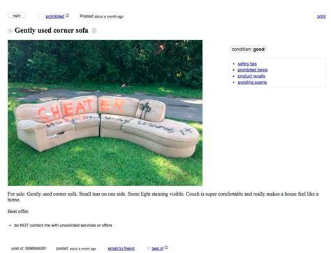 Craigslist Odessa Furniture by Craigslist Port Fl Furniture Two Wood