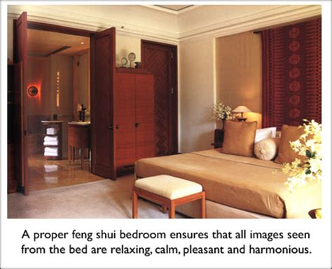 feng shui bed color choices interior decorating accessories