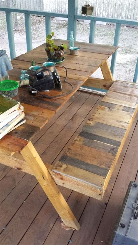 Diy Wood Picnic Tables Local Top 10 Diy Picnic Table Ideas And Projects Solid Diy
