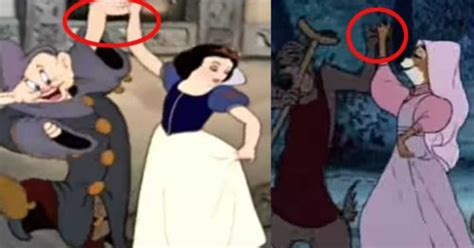 disney film secrets this dad was just putting his daughter in a car seat when