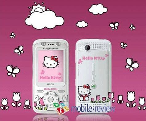 Casing Se W350 two s day phones sony ericsson f305 hello and w350 in soft pink gsmdome